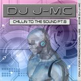 DJ J-MC-chillin to the sound pt.9 (dj-jmc megamix)