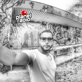 DJ JELLIN - Planet Radio Black Beats Show 05.10.2017