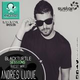 BlackTurtle Sessions Guest Mix Andres Luque  //www.curadio.es//