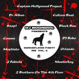 DJ Moondog 90s Dancefloor Party Mix Vol. 2