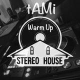 tAMI b2b DJ Huang - Warm Up Set #LoveDanceMusic