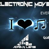 The Electronic Movement - Episode #007 (Guest Mix- DJ Jude)