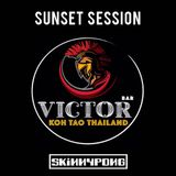 Sunset session @ Victor Bar 22.03.2019