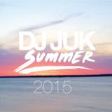 JC Tello (DJ Juk) - Summer 2015 Vol. 2