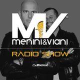 MENINI & VIANI SEPTEMBER 2019 BACK IN TOWN RADIO SHOW