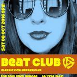 Beat Club - Classic Vinyl Record Club