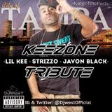 KeeZone Tribute MiX presented by OfficialDJWest