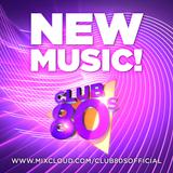 Club 80s #18 161118
