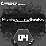 Herudor @ Music of the Geeks #004
