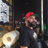 DJ PAVO @Radio Raheem Milano