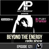 ALEZ Piranessi - Beyond the energy 121