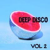 DeepDisco House ( Vol.2 )