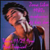 ZL Mix #3: 80s Vol 2!