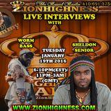 WORMBASSLIVE INTERVIEW WITH DJ JAMMY 011916