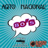 Dj André Oliveira - Agito Nacional 80s