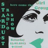 Girl Groups - Spacey Stardust Mix Pt.II