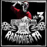 RADIOHEATH Vol.3 (MiniMix Semanal) 2017