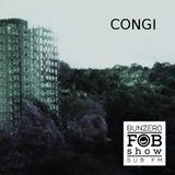 SUB FM - BunZer0 & Congi - 27 02 14