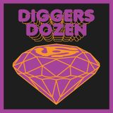 J.P. - Diggers Dozen Live Sessions (May 2013 London)