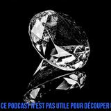 Le podcast qui vous embarque sur l'arche de Moïse