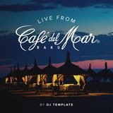 Live from Cafe Del Mar Baku. vol.1