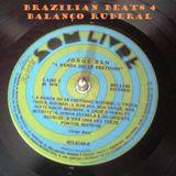Brazilian Beats 4 - Balanço Ruderal
