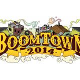 Jamaica Air Force#155 - 06.08.2014 (Boomtown fair 2014 special)