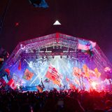 Chemical Brothers, Chase & Status and Rudimental (Live from Glastonbury) Essential Mix 27/06/2015