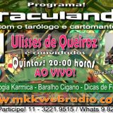 Programa Oraculando 02.11.2017 - Ulisses de Queiroz e Alexandre Scavelo