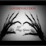 Maxx Gerard----LOVEREVOLUTION