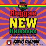 Reggae New Releases Vol 3