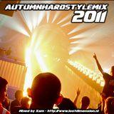 Xam - AutumnHardstyleMix 2011