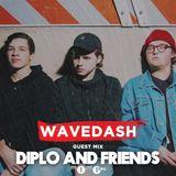 Wavedash - Diplo & Friends (2017-03-25)