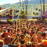 COREYOGRAPHY | DESERT TEA 2014