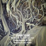 Sound Streams 020, 08/12/2017