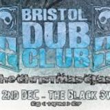 Jah Lokko @ Bristol Dub Club 12/11 Part-2 (The Christmas Clash Jah Lokko meets Neverlution)