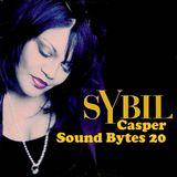 CasperSoundBytes 20 - Sybil Medley