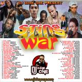 DJ DANE ONE – PRESENT – STING WAR DANCEHALL MIX ( SEP 2016 )