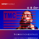 Nipsey Hussle- The Marathon Continues