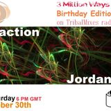 01 - Reaction - 3 Million Ways 003 @ TM Radio [ 30-oct-2010 ]