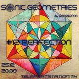 Sonic Geometries #12 - Perfection