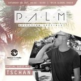 DJ Set for the P.A.L.M radio show on Ibiza Global Radio