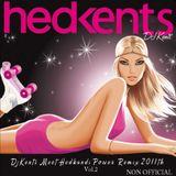 DJ KENTS - hedkents 2011th Vol.2