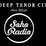 Deep Tenor City on Soho Radio (Love & Democracy)