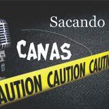 004 Sacando Canas 230515 Temas Doctores Mauricio Mendoza Joana Magaña