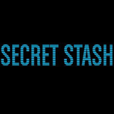 This Is Secret Stash!