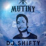 DJ SHIFTY - Wanted For Mutiny MAIN STAGE MIX.