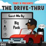The Drive-Thru 002 // Big Pack