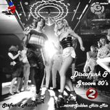 Discofunk & Groove 80's Golden Hits Vol.2