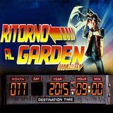 Radio Show Ritorno al Garden 80s Party